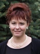 Mészáros Erzsébet portré fotója
