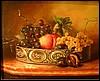 Egy tál gyümölcs 24/30 cm