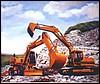 Munkagépek 50/60 cm - Egy tipikus példája, hogy napjainkban a cégek, vállalkozások irodáját miként díszítheti festmény...